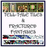 Tell tale tiles and fractured fanticacies image